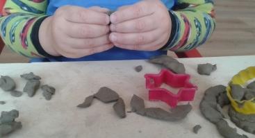 Mažylių keramika (nuo 2m.)