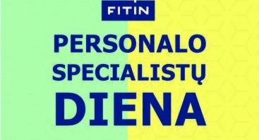 FITIN Personalo specialistų diena