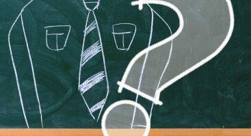 """Paskaita pedagoginiams darbuotojams """"Ką gali mokytojas? Ar visada pastangos duoda rezultatą"""" ir knygos """"Ką gali mokytojas?"""" pristatymas"""