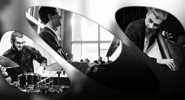 "Dmitrij Golovanov Trio ""Up&Out"" & Veronika ChiChi"