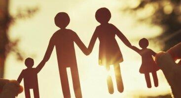"""Seminaras """"Vaikai ir šeima, išgyvenantys konfliktą/skyrybas: terapiniai iššūkiai ir galimybės"""""""