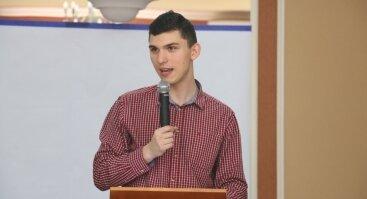 Marcin Zielinski tarnavimas