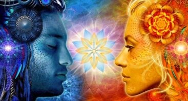 """Seminaras apie santykius """"Energijų mainai tarp vyro ir moters"""""""