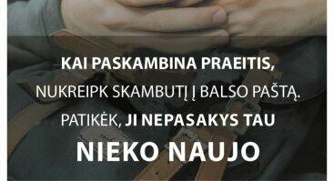 Veikliųjų žmonių bendrijos Vilniaus II skyriaus pobūvis