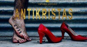 """AAT """"ANTIKRISTAS"""""""