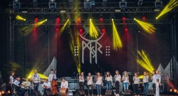 "Folkloro ansamblio ""GILĖ"" koncertas"
