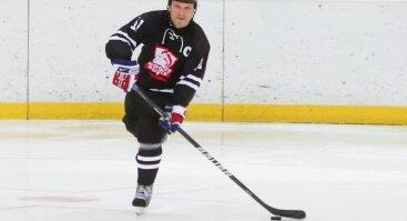 Hockey Punks vs Juodupė. Ledo ritulys