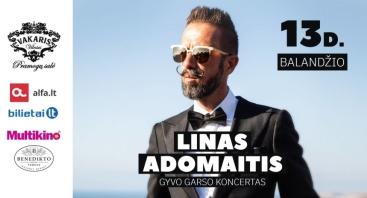 Linas Adomaitis