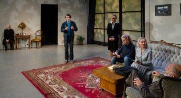 J. Miltinio dramos teatras |