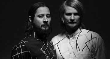 Summer in the City: ROYKSOPP
