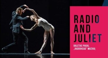 "MIDSUMMER Vilnius: ""Radio and Juliet"""