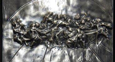 Salvador Dali ir Giorgio de Chirico darbų paroda