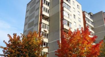 """PERSONALINĖ FOTOGRAFIJŲ PARODA """"Mano Šilainiai"""""""