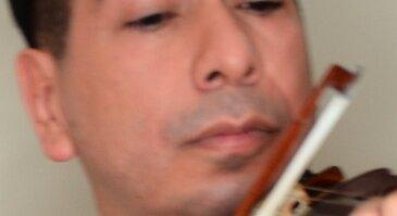 Smuiko romantiškos muzikos vakarai