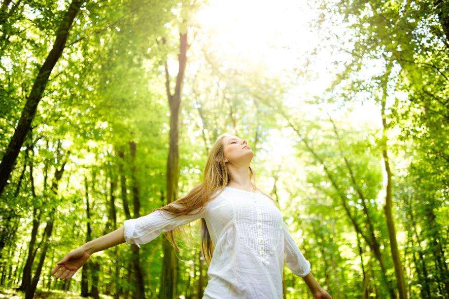 Atsparumo stresui stiprinimas: dėmesingumo valdymu (mindfulness) grįstos technikos