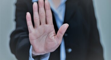 """Atkaklus elgesys: kaip pasakyti """"ne"""" ir gauti """"taip"""""""