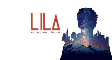 Lila: slaptas demiurgo žaidimas