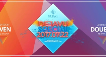 DejaVu Special Night