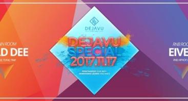 DejaVu Special Night