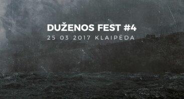Duženos Fest 4