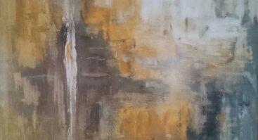 """Jolantos Balionienės tapybos darbų paroda """"Emocijų dienoraštis"""""""