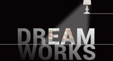 "Ivanas Vyrypajevas ""DreamWorks"""