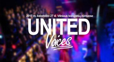 UNITED Voices 2017