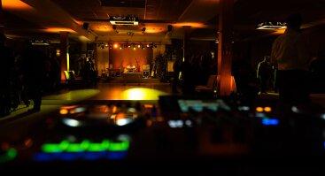 RETRO muzikos vakaras