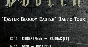 "Vuolla ""Easter Bloody Easter"""