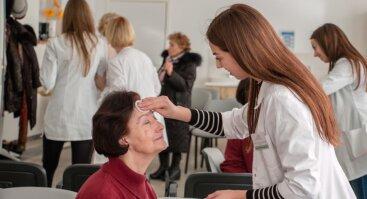 Dienos stovykla sergantiems Parkinsono liga ir jų artimiesiems
