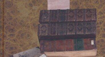 Antano Baranausko asmeninė biblioteka