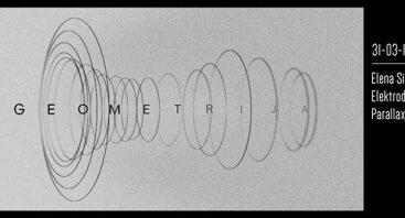 Geometrija: Elena Sizova (BY)