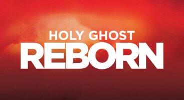 """Nemokama filmo """"Holy Ghost Reborn"""" peržiūra"""