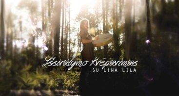 Išsivalymo kvėpavimas su Lina Lila