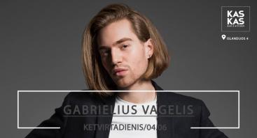 Gabrielius Vagelis