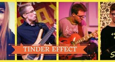 Tinder Effect & Jazz Jam Session