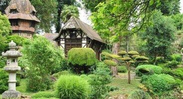 """Ekskursija """"Sakurų žydėjimo šventė Japoniškoje Žemaitijoje"""""""