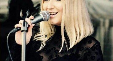 Simona Timašiovienė (vocal)