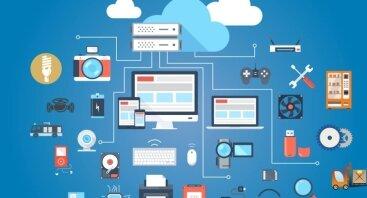 Daiktų interneto (IoT) mokymai
