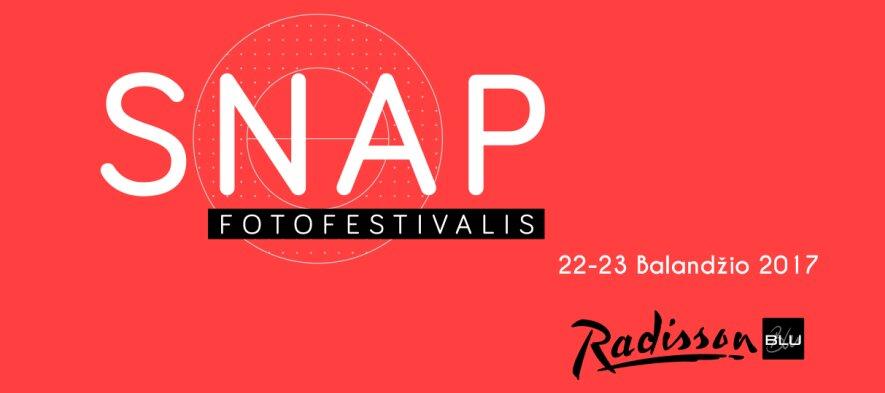 SNAP fotofestivalis 2017