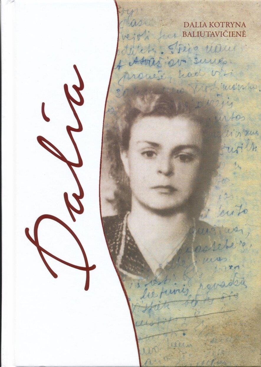Knygos apie Dalia Grinkevičiūtę sutiktuvės