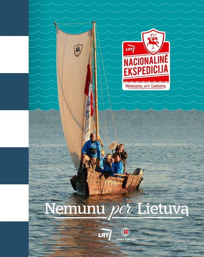 """Knygos """"Nemunu per Lietuvą"""" sutiktuvės"""
