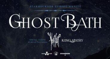 Ghost Bath / Heretoir