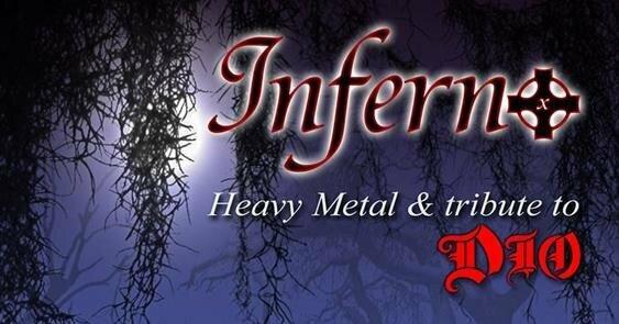 Hard Rock & Heavy metal Night