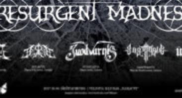Resurgent Madness mini Fest
