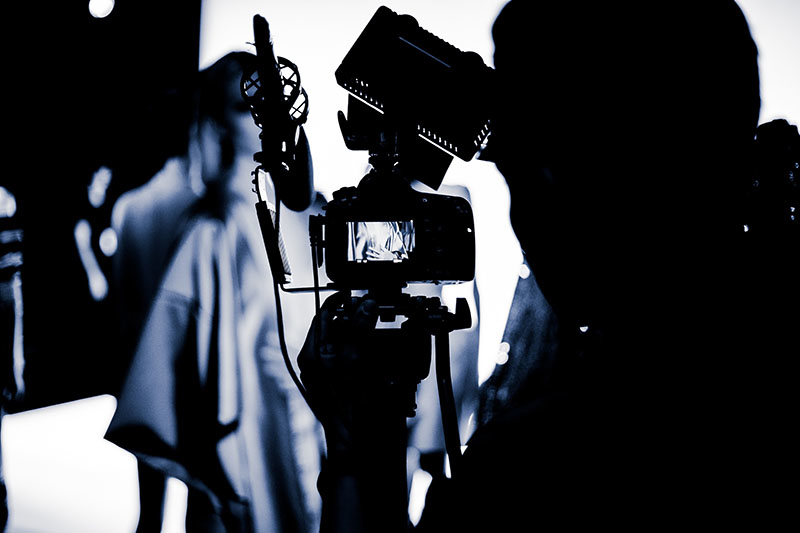 Kino ir TV vaidybos seminaras