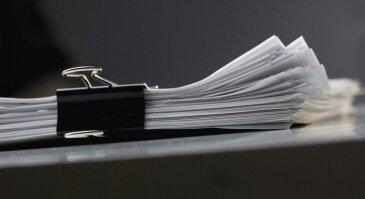 Esminiai darbo kodekso pakeitimai