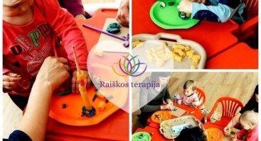 """Kūrybinės raiškos užsiėmimas """"Mamos ir vaiko ryšio stiprinimas"""""""