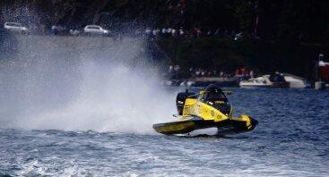 Vandens formulių F2 čempionatas