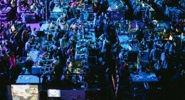 InfoShow Lan Party 2018